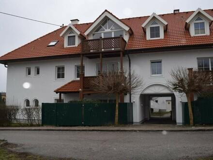 Dachgeschosswohnung in einzigartiger Ruhelage Top 24