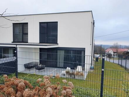 Exklusives Wohnen - Erstbezug Doppelhäuser - NUR MEHR 1 TOP FREI