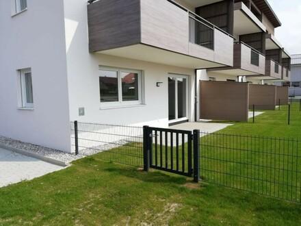 Neue barrierefreie Eigentumswohnung im EG - TOP 12