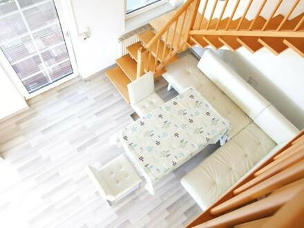 4-Zi.-Maisonette-Wohnung in Attnang!