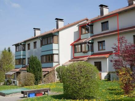 Familienfreundliche Maisonette-Wohnung nähe Zentrum