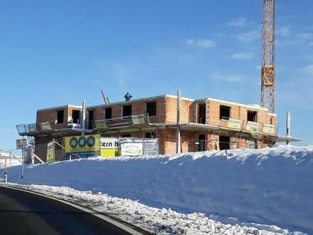 3-Zimmer Neubauwohnung nähe Gmunden/Grünberg