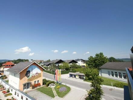 2-Zi-Eigentumswohnung inkl. Tiefgaragenplatz in Puchkirchen am Trattberg!