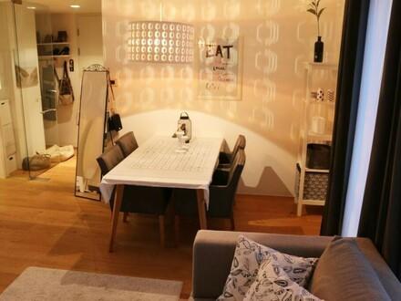 Moderne 3 Zimmerwohnung mit Balkon