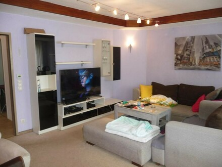 Schön geschnittene 3-Zimmer Wohnung