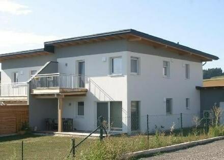 Geförderte Doppelhaushälfte Haus 1/ Top 2, Südost