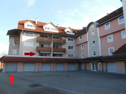 3-Zimmer-Eigentumswohnung - große Terrasse - Garage