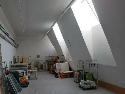 Smarte Lagerflächen | EUR 3,-/m² netto