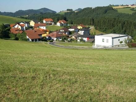 2 Baugründe in Siedlungslage in der Bergstraße