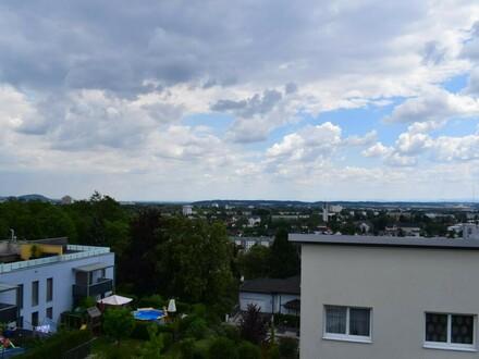 Wohntraum mit Fernblick - Eigentumswohnung in Leonding