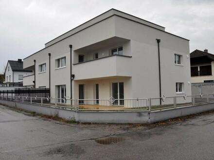 Eigentumswohnungsprojekt Traun - Auer-Welsbachstraße Top 3