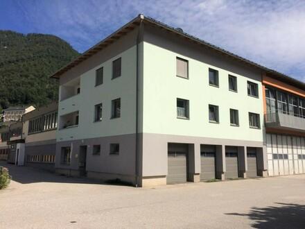 Renovierte Anlegerwohnung im Ortszentrum
