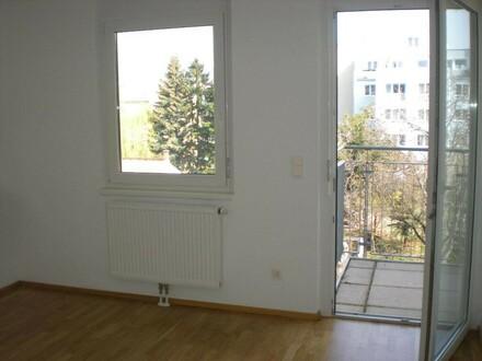Ruhiges 3 Zimmerapartment mit Balkon