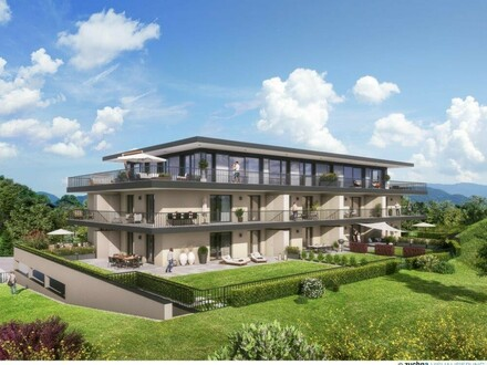 Villa ISCALA Bad Ischl - Neubauprojekt