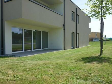 Wohn- und Essbereich