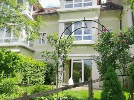 Wohnenswerte Gartenwohnung in zentraler Ruhelage