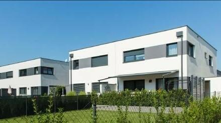 Nur noch zwei Doppelhäuser verfügbar. Provisionsfrei für den Käufer !