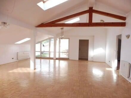 Großzügige Wohnung ideal für eine Wohngemeinschaft oder eine Familie