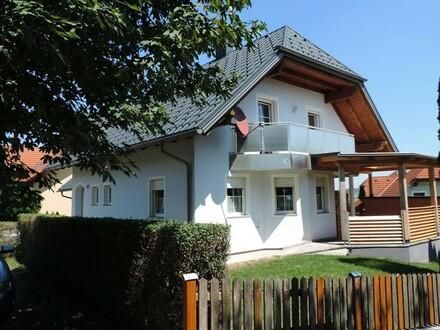 Schmuckes Einfamilienhaus in ruhiger Siedlungslage