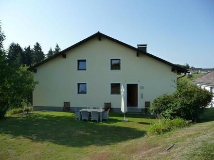 Wohnhaus in ruhiger Kleinsiedlungslage