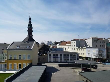 Dreizimmerwohnung mit schöner Aussicht - Top 13