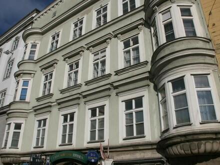 Schönes saniertes 4-Raum Büro direkt am Hauptplatz in Linz