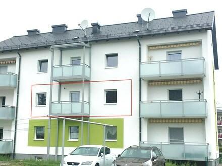 2-Zimmer Wohnung im Herzen Vöcklamarkts zu kaufen!