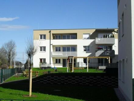 Erstbezug einer geförderten Eigentumswohnung