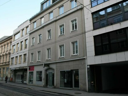 Schöne Mietwohnung in zentralster Lage in Linz/Urfahr - Hauptstraße