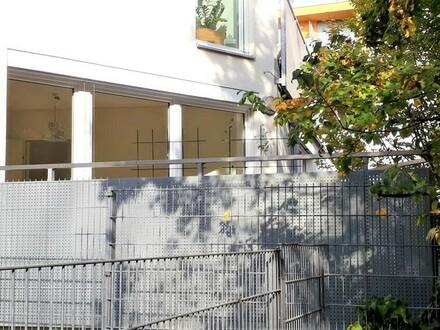 Terrassen-Apartment in Hoflage