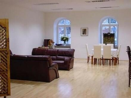 Exklusive Wohnung in stilvollem Ambiente