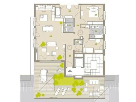 Weidlingau Living - Penthouse Top 22