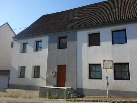 Info zu einer Zwangsversteigerung eines Wohnhauses in Sierninghofen
