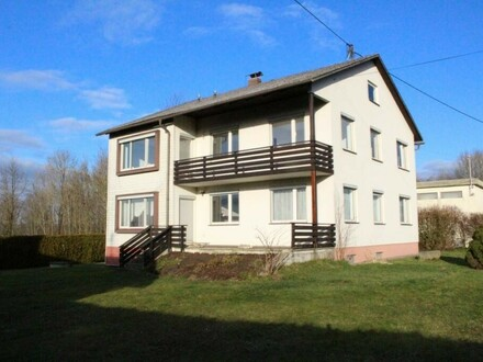 Einfamilienhaus Kirchberg-Thening zu mieten