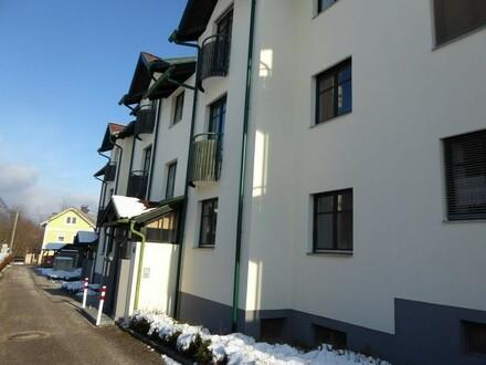 3 Zimmer Wohnung in Rettenbach