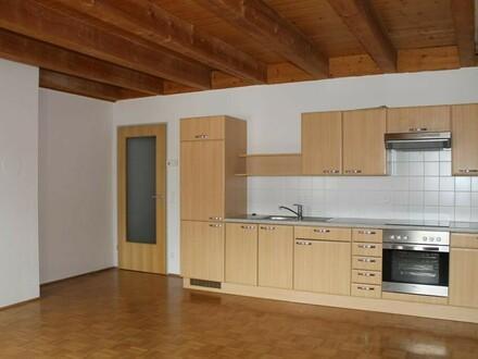 Sonnige und gemütliche Wohnung in ruhiger Lage