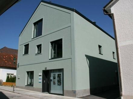 Mietwohnung Zentrum Gramastetten Erstbezug
