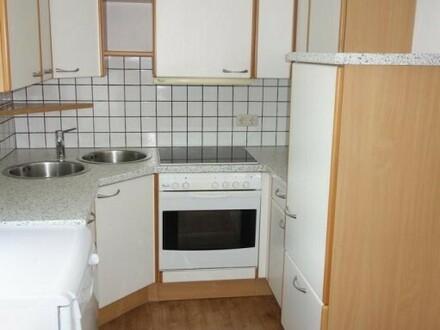 Freundliche 3-Zimmer Wohnung mit Loggia