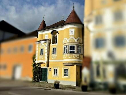"""Historisches Juwel """"Lebzelterhaus"""""""