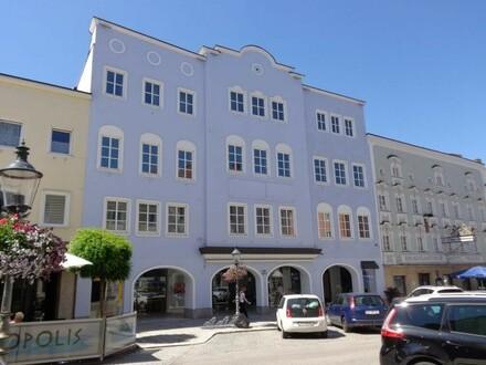 Geschäftshaus in gut frequentierter Innenstadtlage.