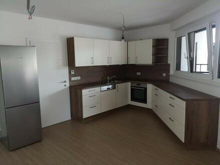 3- Zimmerwohnung mit Einbauküche