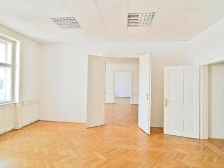 Büro in Mariahilfer Bestlage