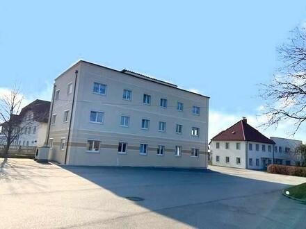 Neuwertige Eigentumswohnung am Stadtrand von Steyr