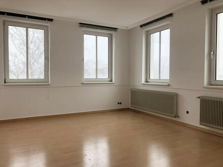 Helle 2-Zimmer-Wohnung im Stadtzentrum
