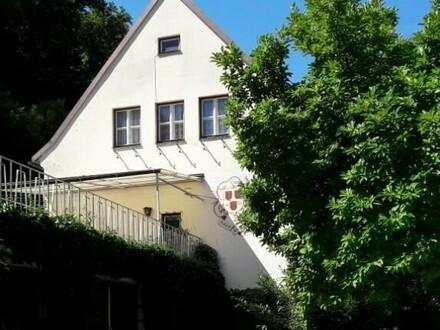 Rarität am Reinberg mit schönem Blick auf Wels