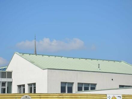 Mietwohnung über den Dächern von Braunau