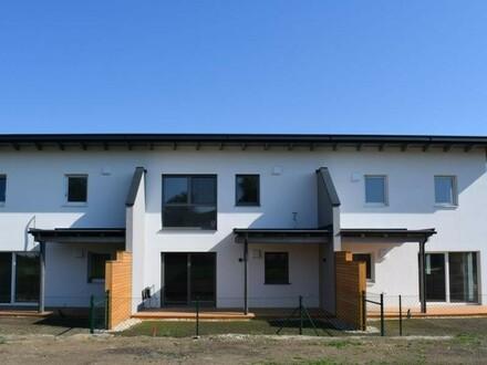 Mittelreihenhaus in Utzenaich, Haus 1, Top 2, Süd