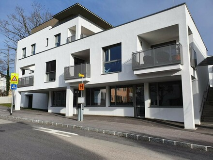 "Neubau Büroflächen im Projekt ""ann´Blick"""