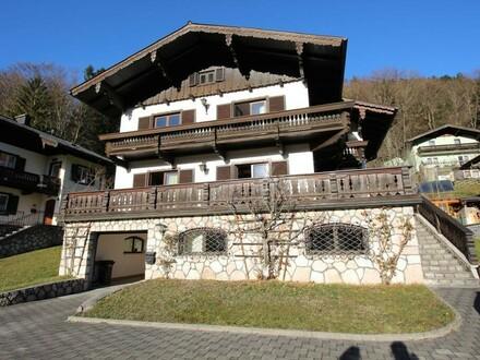Herrliches Landhaus mit freiem Bergblick