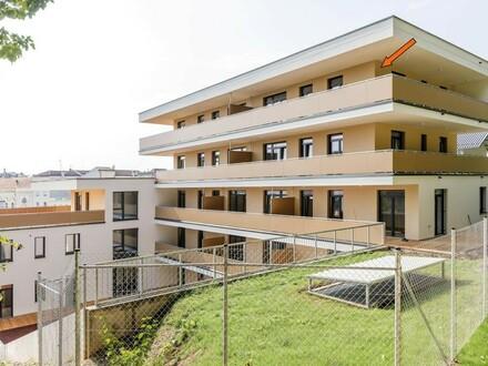 RIEDium - Wohnen im Zentrum Top 21